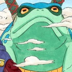 Gamahoro manga.jpg