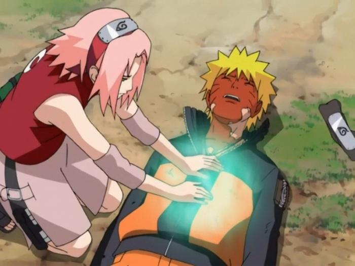 Sakura lechit Naruto.jpg